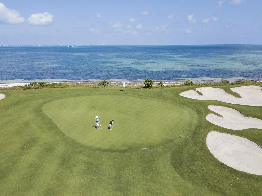 Cancún, escenario ideal para el Porsche Golf Cup World Final 2018