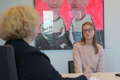 30 jongeren aan de slag bij stad Leuven tijdens YOUCA Action Day