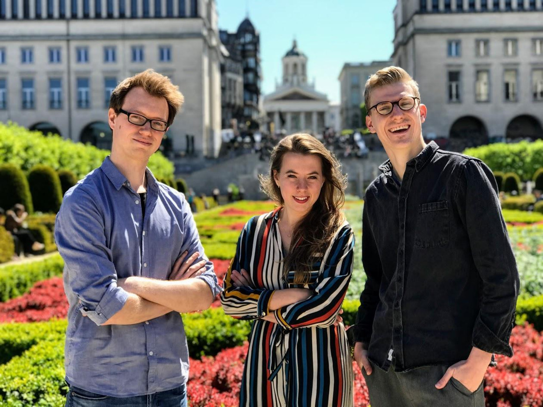 Brussels startup CitizenLab raises 2 million euros to develop its e-democracy platform