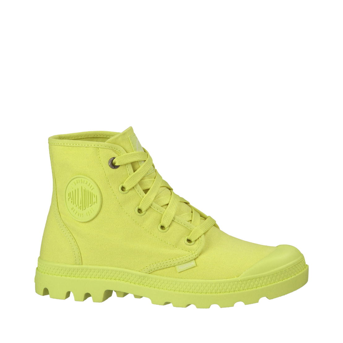 Palladium_Women Pampa Hi M - 64,95 euro