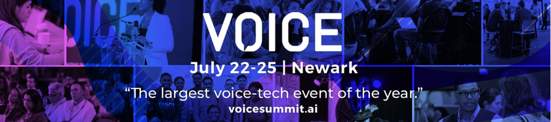 More than 150 Voice Technology Companies Showcase Innovations in AI and Voice AI Solutions at VOICE Summit 2019