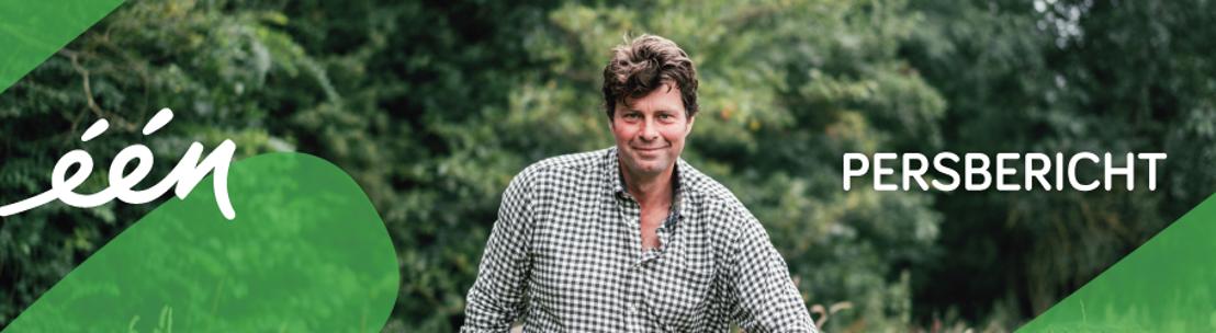 Het goeie leven: het verhaal van Wim Lybaert en zijn twaalf levensgenieters