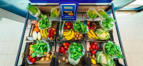 Cri du coeur des banques alimentaires: Lidl fait un don record de 120 000 euros