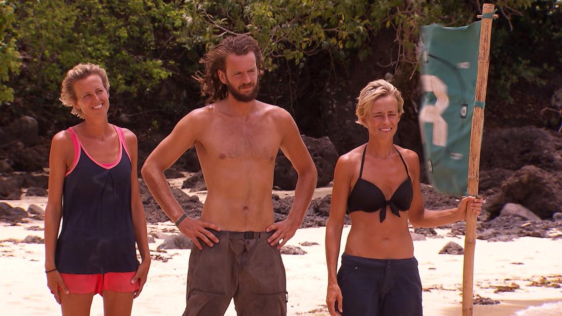 """""""Ik ben dit eiland kots- kots- kotsbeu!"""""""