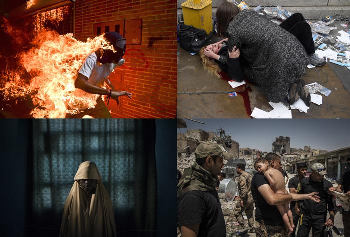 Preview: De World Press Photo Foundation kiest Emakina.NL als digitale partner