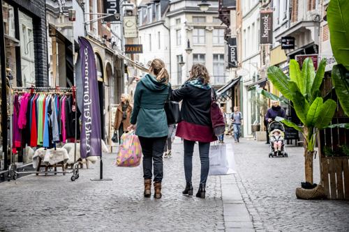 Provincie Vlaams-Brabant lanceert vernieuwd actieplan voor handelskernversterking