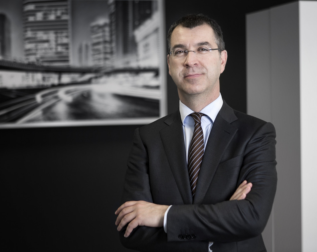 Guillermo Fadda, SEAT's new Sales Europe Director