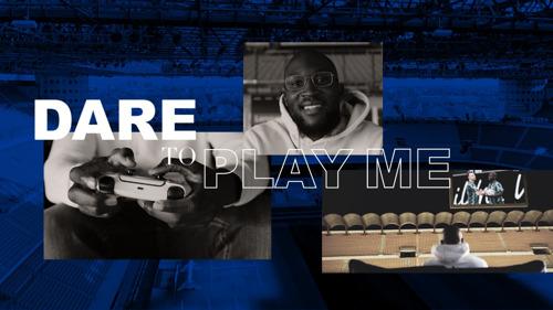 TBWA en R. Lukaku lanceren PlayStation 5 in het mythische San Siro