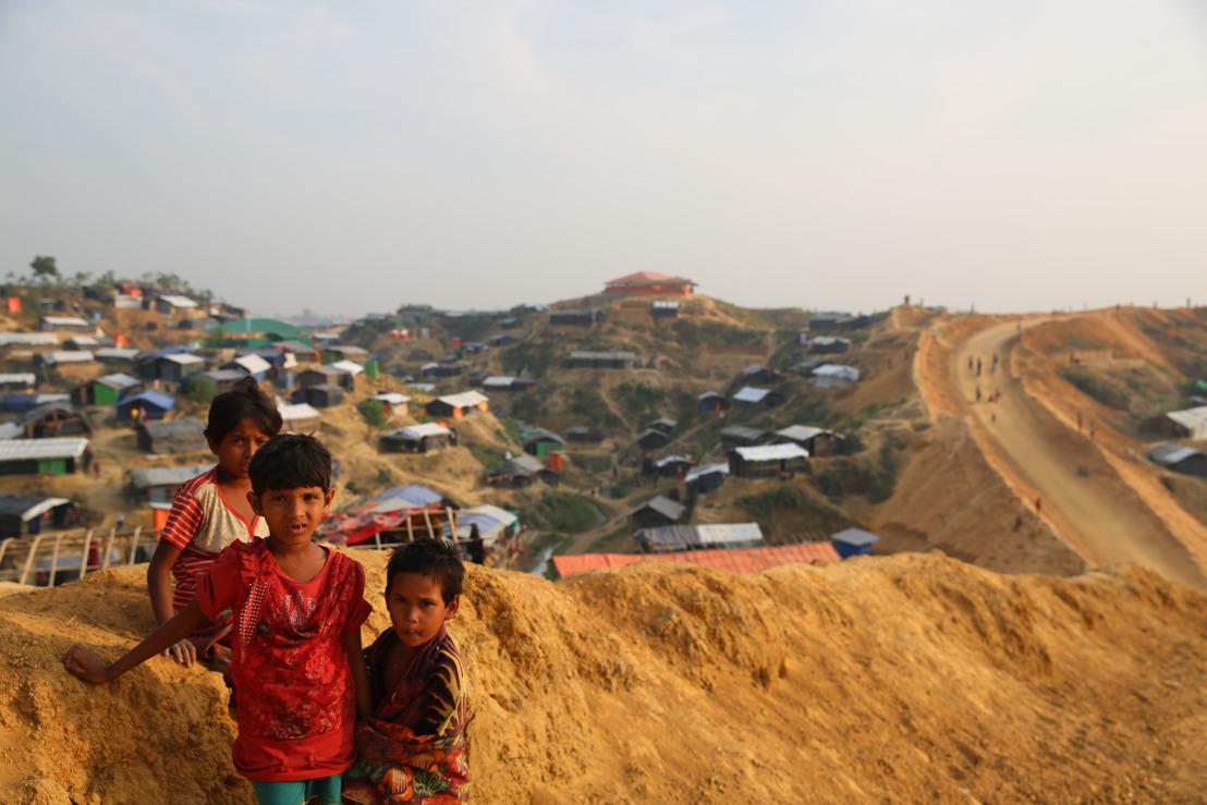 Des études faites par MSF estiment qu'au moins 6 700 Rohingya ont été tués lors des attaques au Myanmar