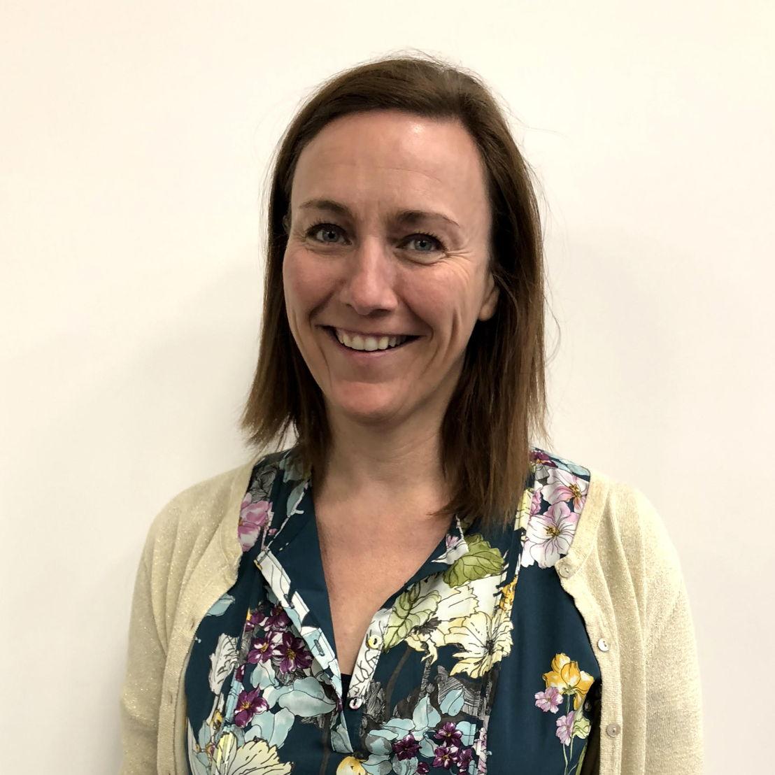 Ciska Schrooten, Education Business Manager de Switch