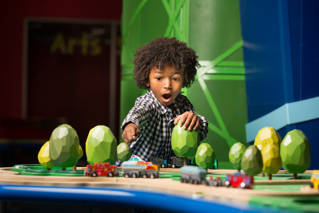 Children's Museum of Atlanta announces magical month of October programming