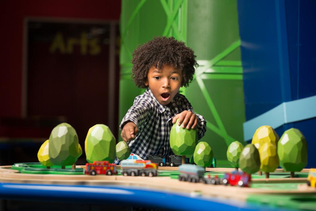 Children's Museum of Atlanta announces magical month of October programming