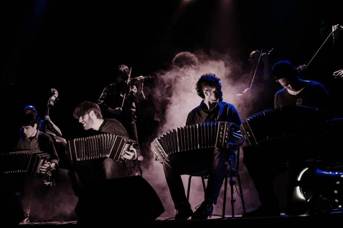 Orquesta Tipica Ciudad Baigon(c)ciudad baigon