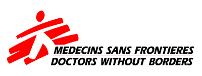 MSF Regional Information Office Nairobi press room Logo