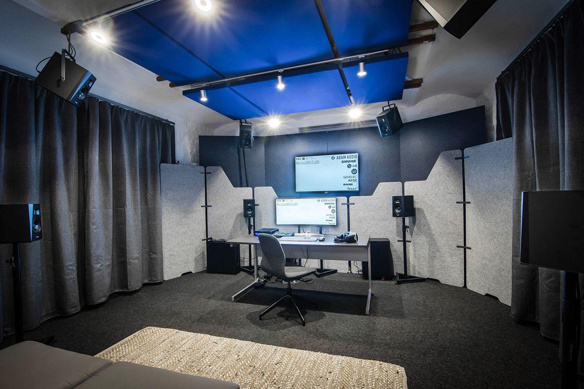 WSDG AcousticLab
