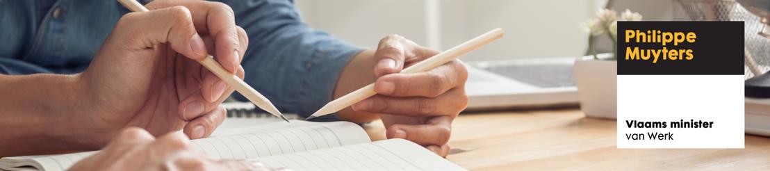 Vlaams Opleidingsverlof stimuleert werknemers om levenslang te leren