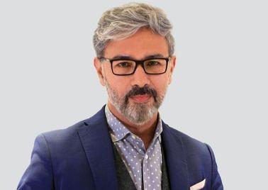 SPEAKER INTERVIEW: KOUROSH SALEHI