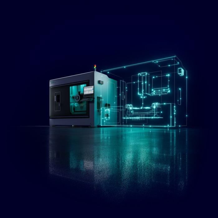 Siemens présente ses toutes dernières innovations pour l'usinage des métaux à Machineering 2021