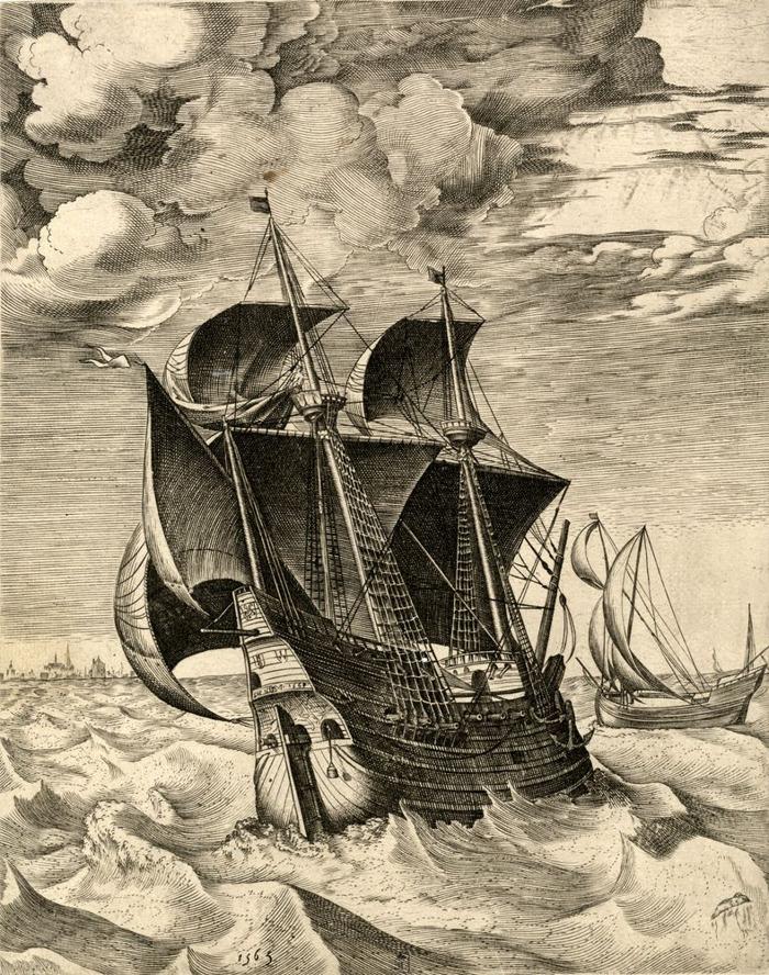 Bruegeljaar 2019: Beleef de fascinerende beeldwereld van Bruegel in zwart en wit