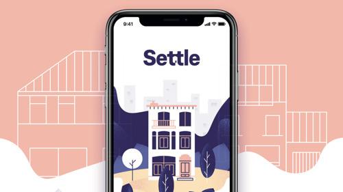 Familie Beekhuizen lanceert 'dating-app' voor huizen