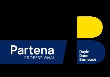 Niets Moet, Alles kan voor Partena Professional en DDB.