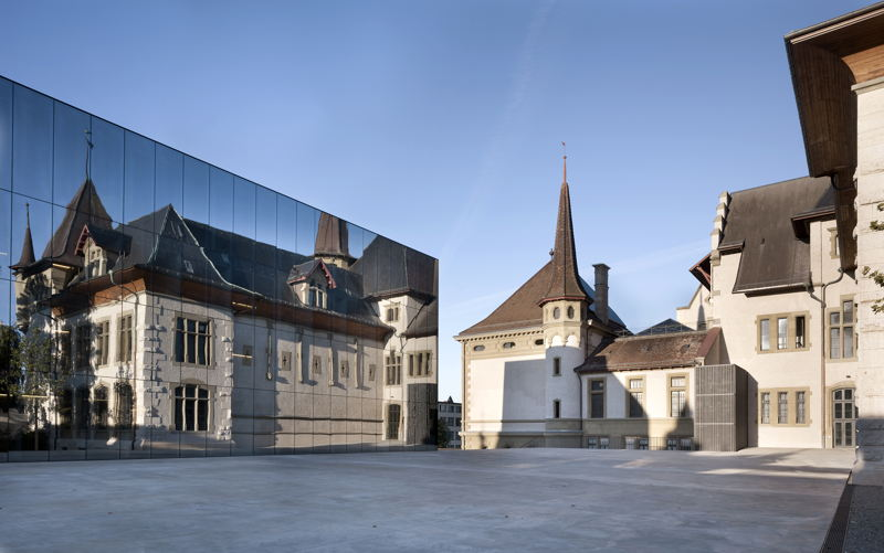Historisches Museum Bern (CW 50-TT)