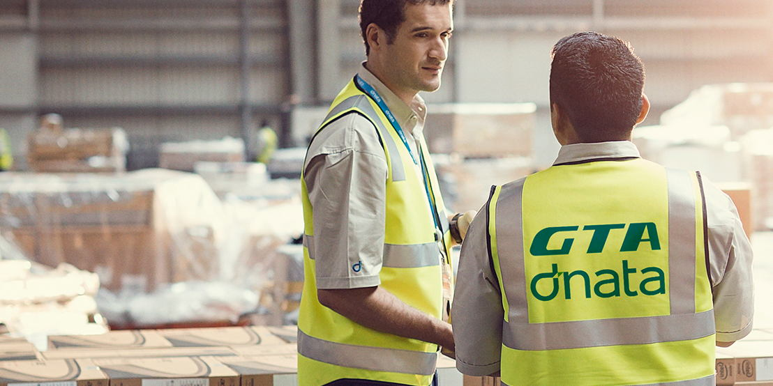 To support the growth,  GTA dnata has hired over 200 additional aviation professionals