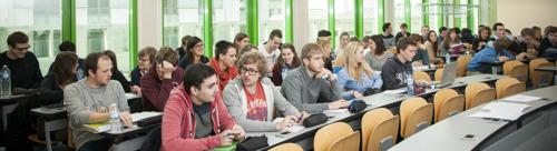 Odisee Campus Brussel start het academiejaar met 13 % meer nieuwe studenten