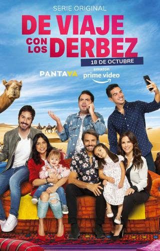 Eugenio Derbez, tu nuevo copiloto en Waze