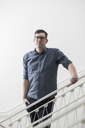 Zakelijk directeur Jan Bloemen verlaat Z33 Huis voor Actuele Kunst, Design & Architectuur