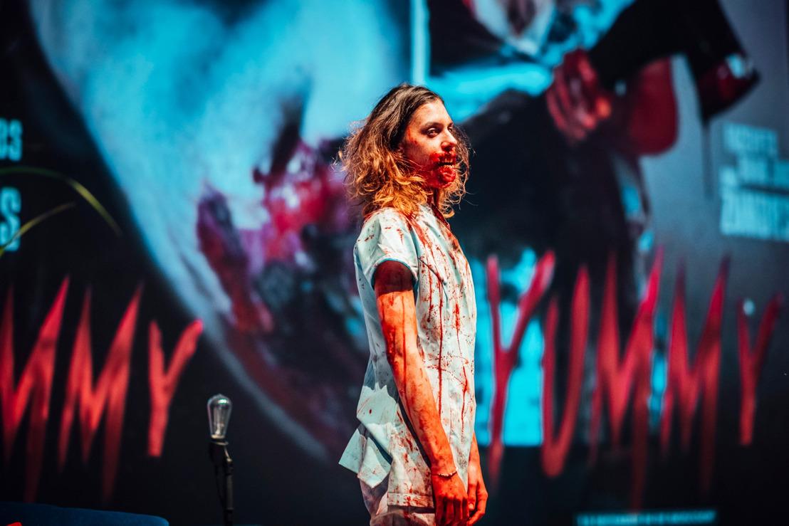 FACTS overspoeld door Vlaamse Yummy-zombies
