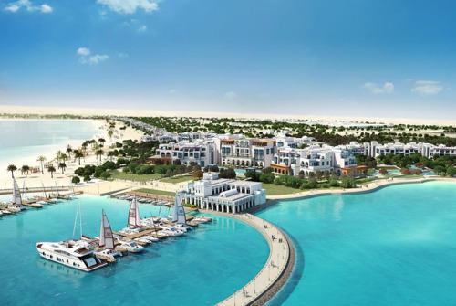 عقود إنشاءات الفنادق والترفيه في السعودية تصل قيمتها إلى 2.5 مليار دولار أمريكي في عام 2017