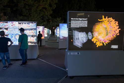 """VUB en partners brengen 500 topwetenschappers samen over nieuwe Europese deeltjesversneller """"Future Circular Collider"""""""