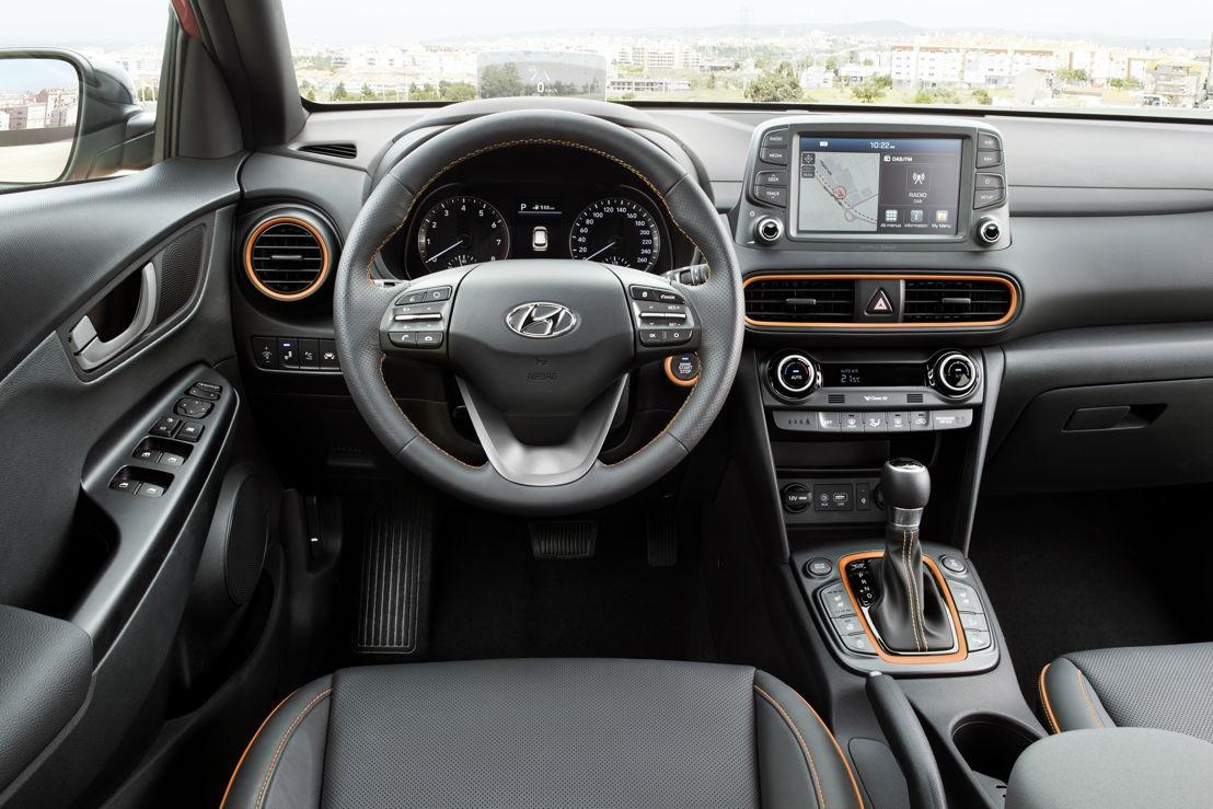 All-New Hyundai KONA