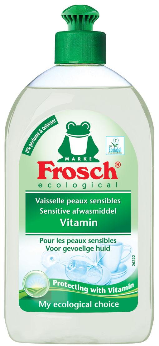 Vaisselle Sensitive Vitamin