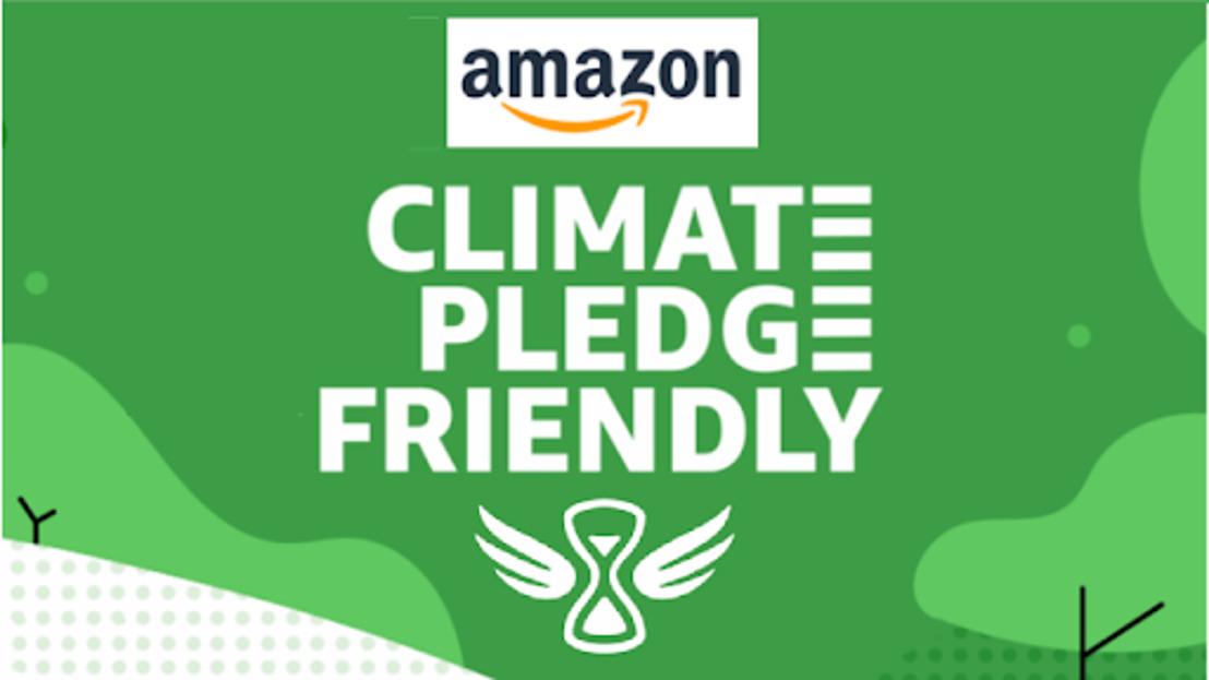 El compromiso de Logitech con el medio ambiente es reconocido con la certificación Climate Pledge Friendly