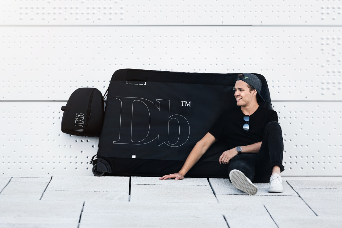 Db Equipment Launches All-New Bike Bag and Accessories