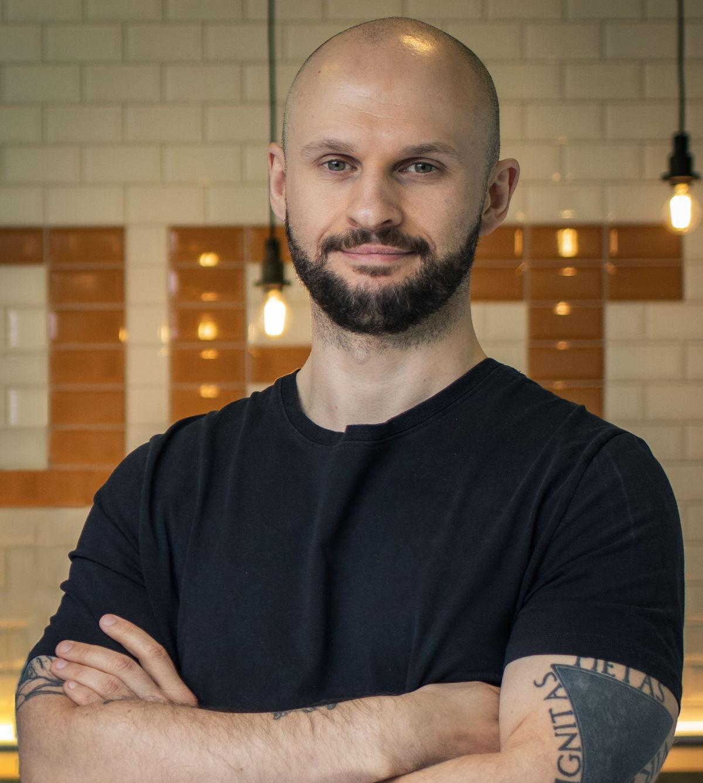 Derek Patterson, Studio Manager Ubisoft Berlin