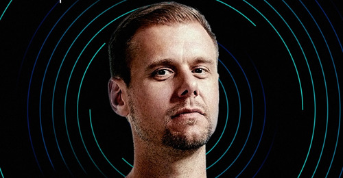 Armin van Buuren viert zijn 100ste Weekend Kick-Off op One World Radio