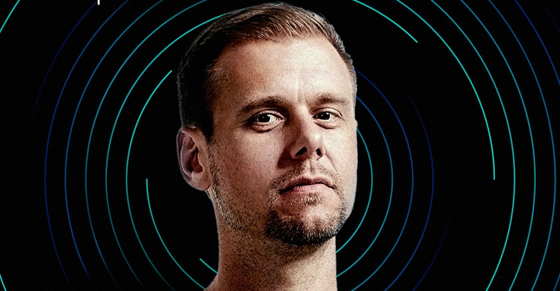 Armin van Buuren viert zijn 100ste Weekend Kick-Off op One World Radio