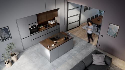 De laatste keuken- en interieurtrends volgens èggo