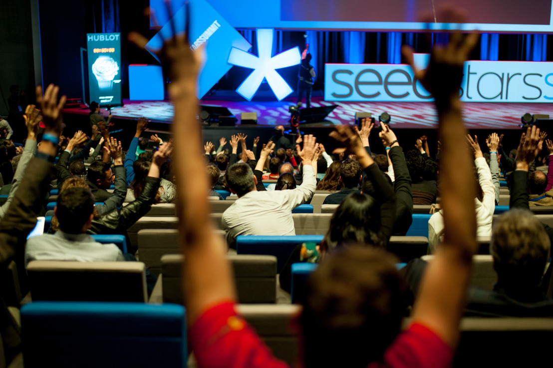 Seedstars is coming to Accra to find the most promising tech startup in Ghana