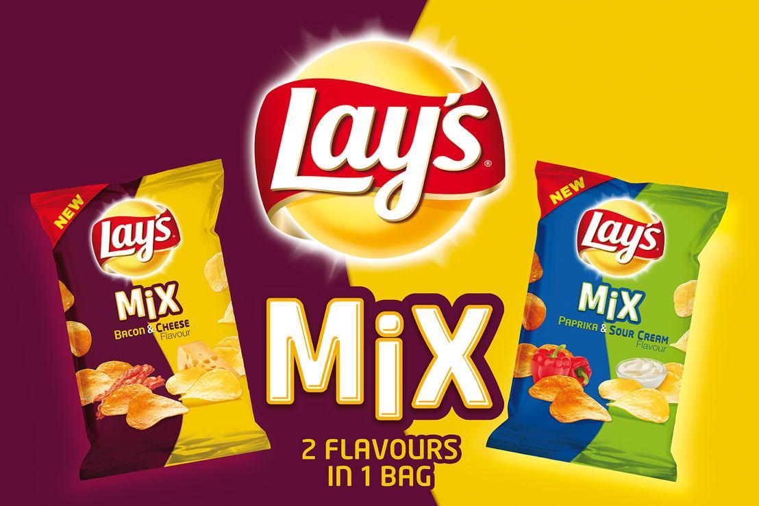 Lay's Mix