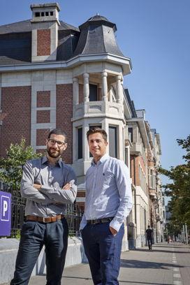 Bart Smeets & Jonas Tundo