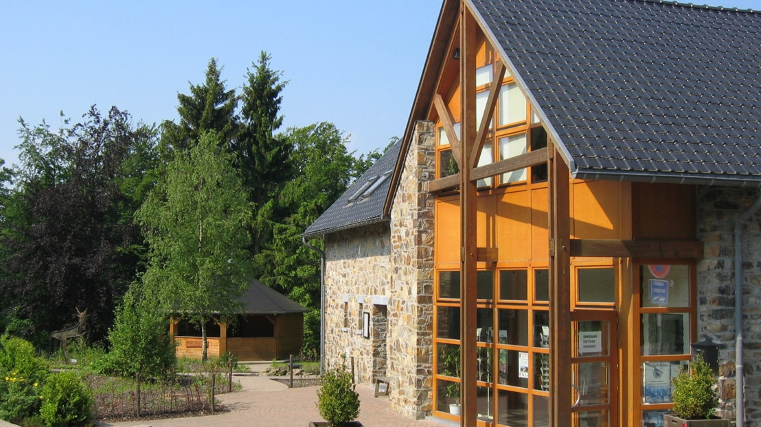 Première en Belgique : le 1e bâtiment public 100% autonome en énergie grâce à notre filiale Dauvister