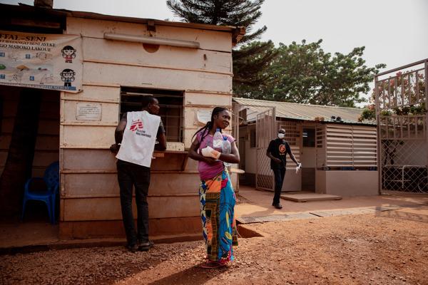 Preview: República Centroafricana: los continuos ataques contra la atención médica exponen a la población a enfermedades y muerte