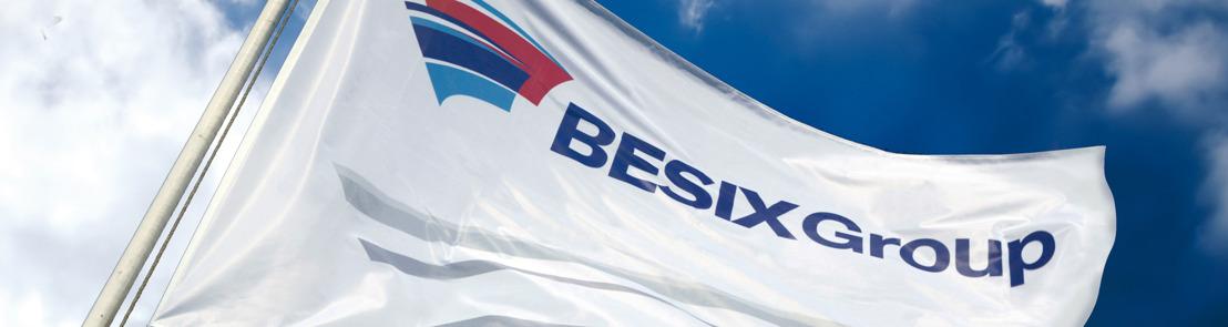 BESIX en Metallurgical Corporation of China ondertekenen Memorandum of Understanding