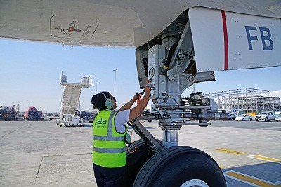 dnata launches line maintenance services