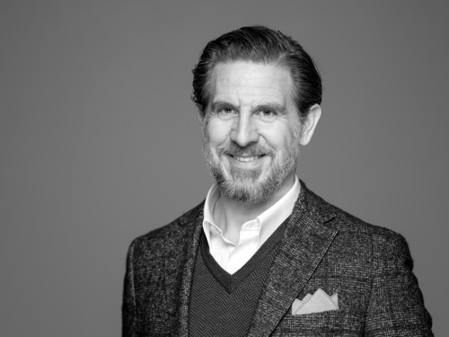 Ralf Oehl udnævnt til CEO for Georg Neumann GmbH