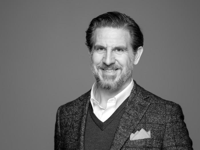 Ralf Oehl ny vd för Georg Neumann GmbH